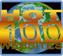 hot 100 web sites